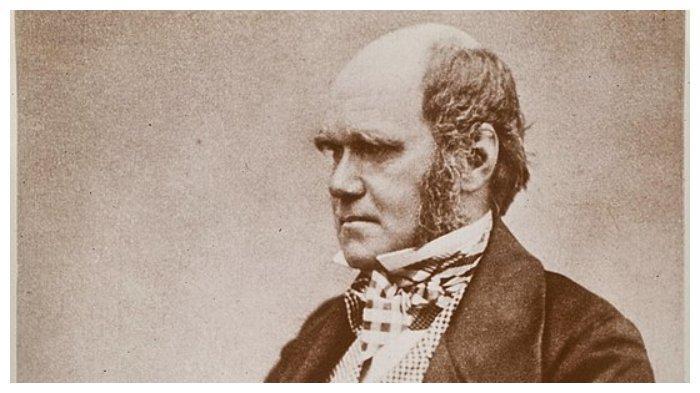Charles Dawin tahun 1859