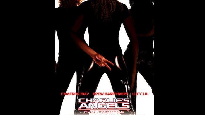 FILM - Charlie's Angels: Full Throttle (2003)