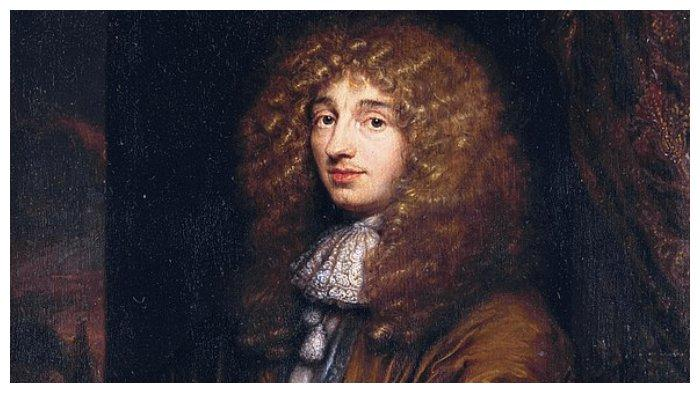 Christiaan Huygens penemu Titan