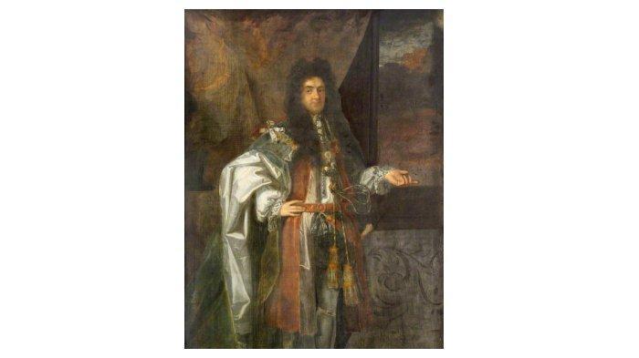 Christopher Monck, 2nd Duke of Albemarle