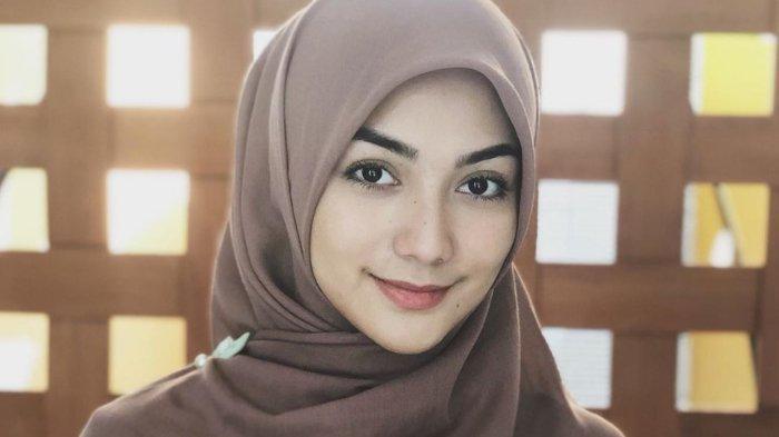 Cerita Citra Kirana Mantap Berhijab Setelah 5 Tahun Kerap Berperan Sebagai Wanita Berkerudung Tribunnewswiki Com Mobile
