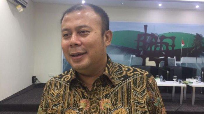 Ketua Fraksi PKB Cucun Ahmad Syamsurijal(KOMPAS.com/Haryantipuspasari)