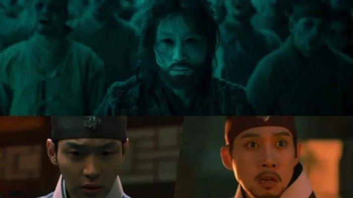 cuplikan drama joseon exorcist