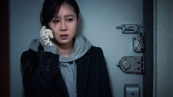 cuplikan film korea door lock