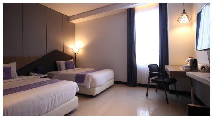 Deluxe Room Forriz Hotel