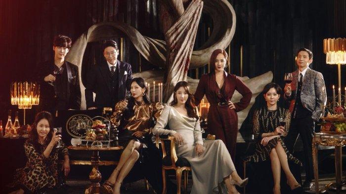 Drama Korea - Penthouse