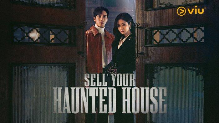 drama Sell Your Haunted House (Great Real Estate)