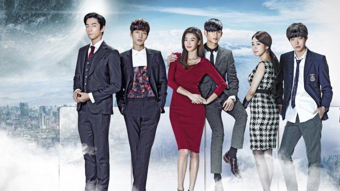 drama korea My Love From the Star