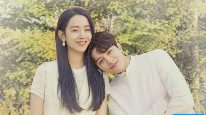 DRAMA KOREA - Angel's Last Mission: Love (2019)