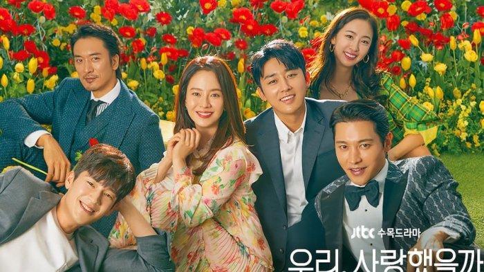 Was It Love adalah komedi romantis yang dibintangi Song Ji Hyo sebagai produser film dan ibu tunggal Noh Ae Jung yang telah hidup sendiri selama 14 tahun.