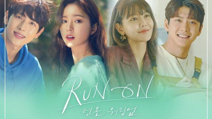 Drama Korea - Run On (2020) - Tribunnewswiki.com Mobile