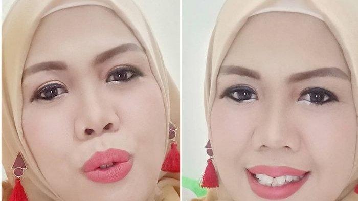 Elly Sugigi Mantap Berhijab dan Curhat Soal Dosa (Instagram/@ellysugigi_real_)