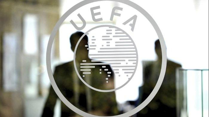 Federasi sepak bola Eropa, UEFA.