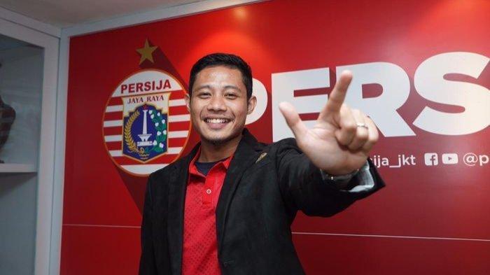 Evan Dimas, kedatangannya ke Persija Jakarta membuat rumahnya di Surabaya mendapat teror.