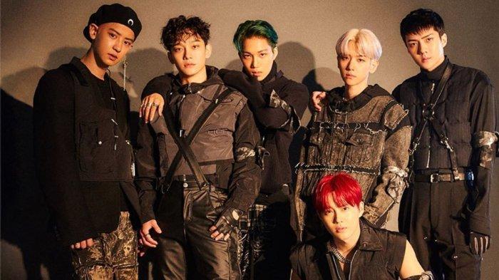 Lirik lagu EXO Butterfly Effect, lengkap beserta terjemahan bahasa Indonesia.