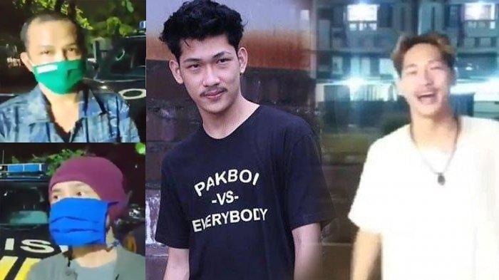Waria korban YouTuber Ferdian Paleka curhat saat kena prank