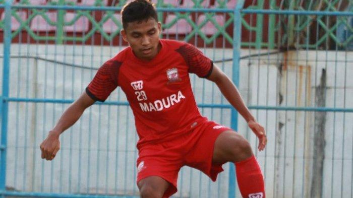 Fadillah Nur Rahman klub