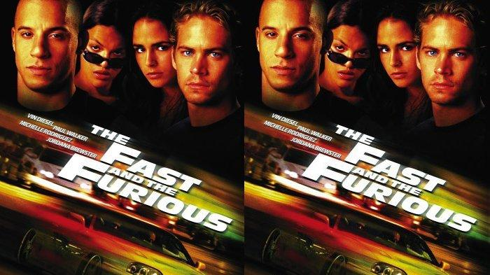 Film The Fast And The Furious 2001 Tribunnewswiki Com Mobile