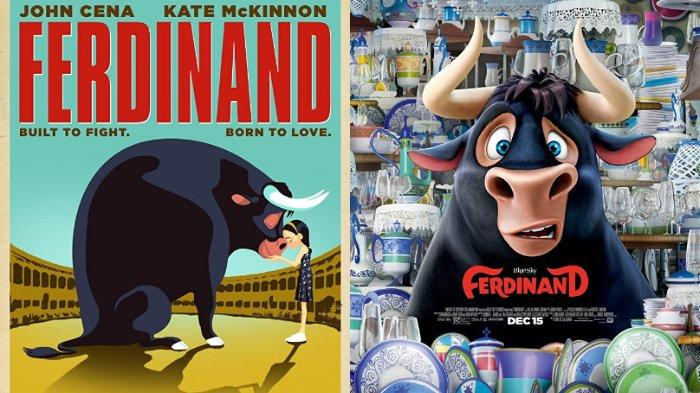 Film Ferdinand 2017 Tribunnewswiki Com Mobile