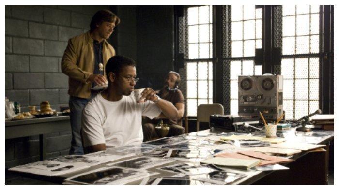 Film American Gangster (2007)