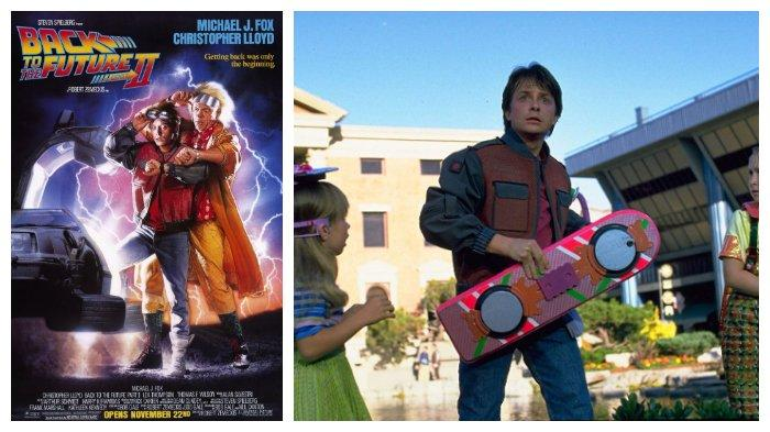 Tag Back To The Future Part Ii 1989 Film Back To The Future Part Ii 1989 Tribunnewswiki Com Mobile