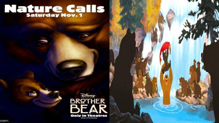 Film Brother Bear 2003 Tribunnewswiki Com Mobile