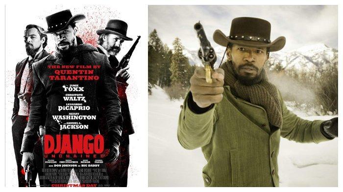 Film Django Unchained 2012 Tribunnewswiki Com Mobile