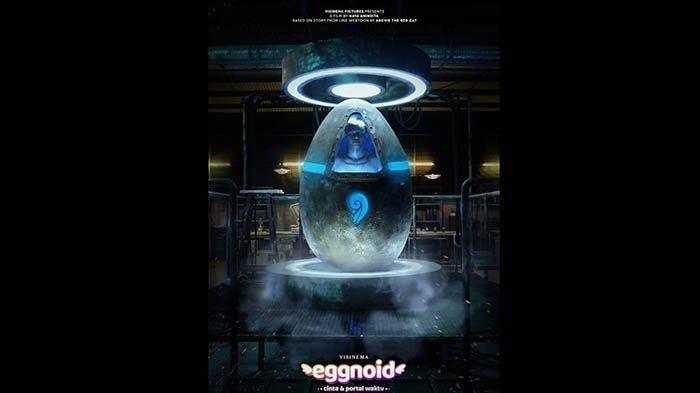 Film - Eggnoid (2019).