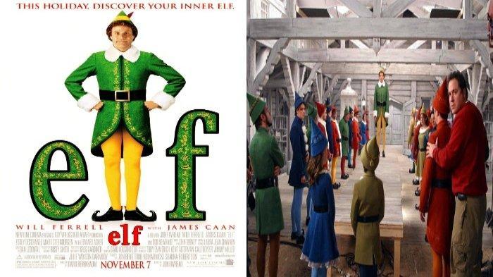 Film Elf 2003 Tribunnewswiki Com Mobile