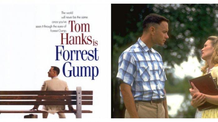 FILM - Forrest Gump (1994) - Tribunnewswiki.com Mobile