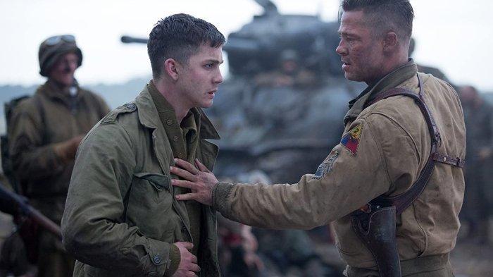 Film Fury (2014)