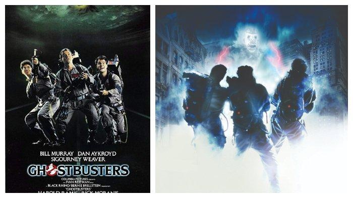 Film Ghostbusters 1984 Tribunnewswiki Com Mobile