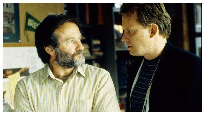 Film Good Will Hunting 1997 Tribunnewswiki Com Mobile