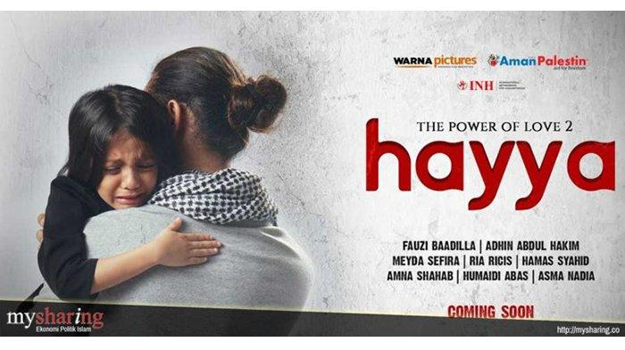 Film Hayya: The Power of Love 2