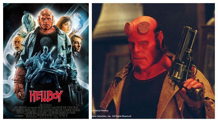 Film Hellboy 2004 Tribunnewswiki Com Mobile