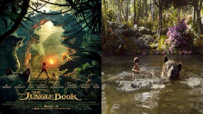 Film The Jungle Book 2016 Tribunnewswiki Com Mobile
