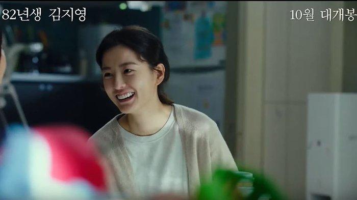 Film Kim Ji-Young: Born 1982