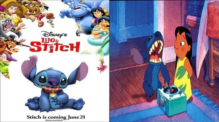 Film Lilo Stitch 2002 Tribunnewswiki Com Mobile
