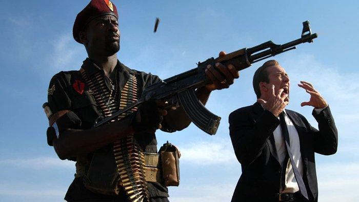 Film Lord of War (2008)