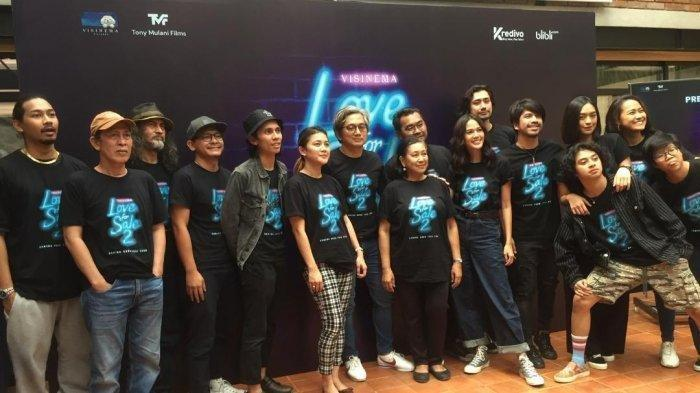 Pemain dan kru film Love for Sale 2 (2019)
