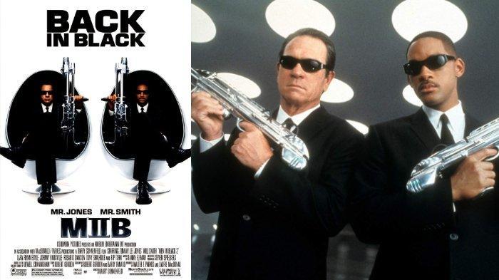 Film Men In Black Ii 2002 Tribunnewswiki Com Mobile