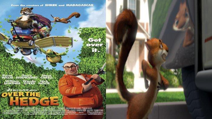 Film Over The Hedge 2006 Tribunnewswiki Com Mobile