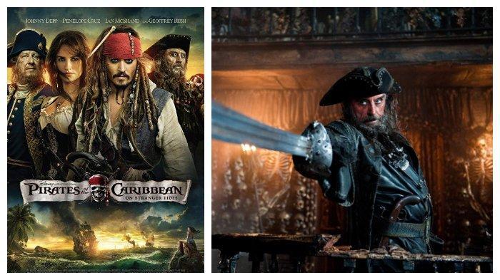 Film Pirates Of The Caribbean On Stranger Tides 2011 Tribunnewswiki Com Mobile