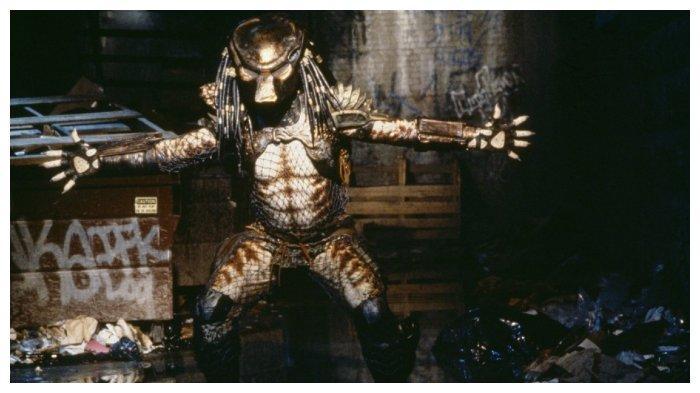 Film Predator 2 (1990)