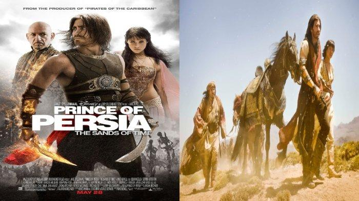 Film Prince Of Persia The Sands Of Time 2010 Tribunnewswiki Com Mobile