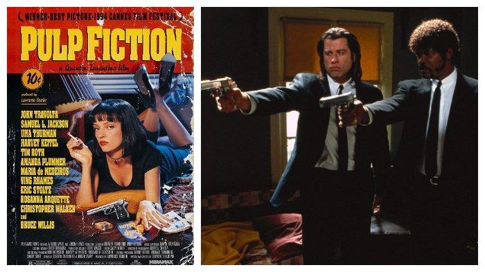 Film Pulp Fiction 1994 Tribunnewswiki Com Mobile