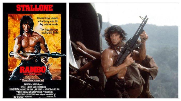 Film Rambo First Blood Part Ii 1985 Tribunnewswiki Com Mobile