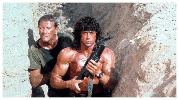 Film Rambo Iii 1988 Tribunnewswiki Com Mobile