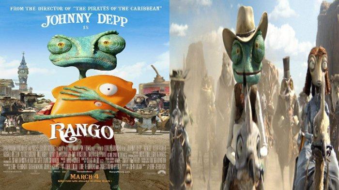 Film Rango 2011 Tribunnewswiki Com Mobile