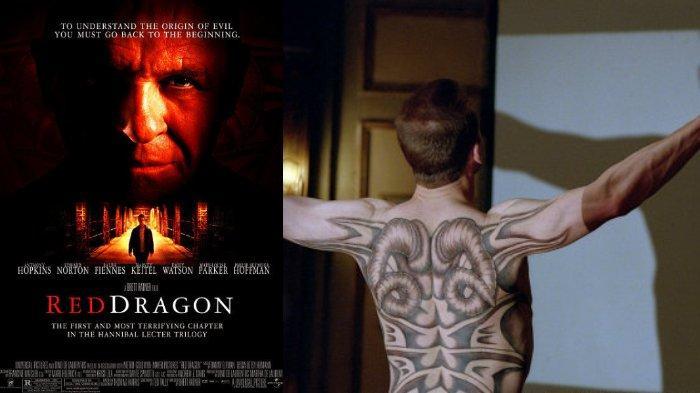 Film Red Dragon 2002 Tribunnewswiki Com Mobile